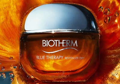 biotherm offre