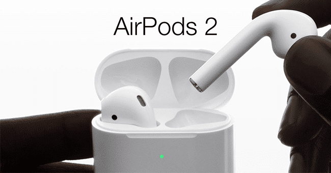 concours airpods