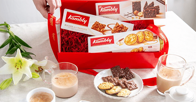 concours box gourmand kambly