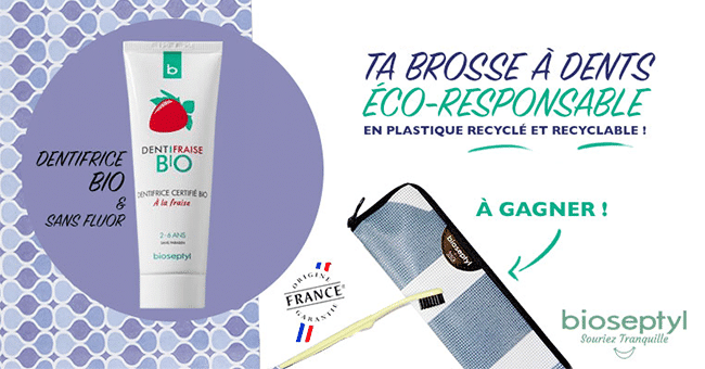 concours brosse a dent
