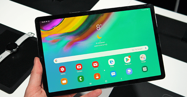 concours galaxy tab s5