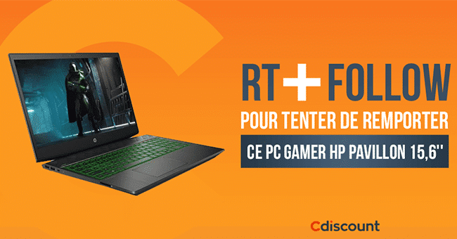 concours hp