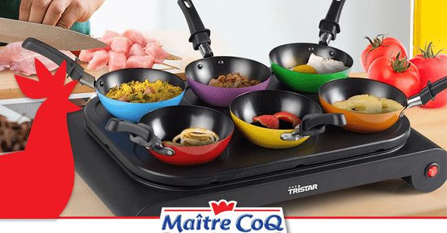 concours kit woks