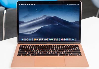 concours macbook air apple