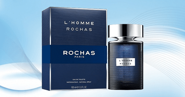 concours parfum rochas