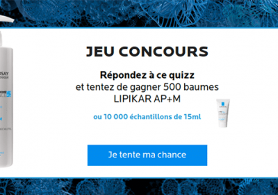 concours roche posay