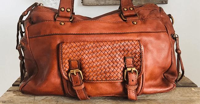 concours sac cuir
