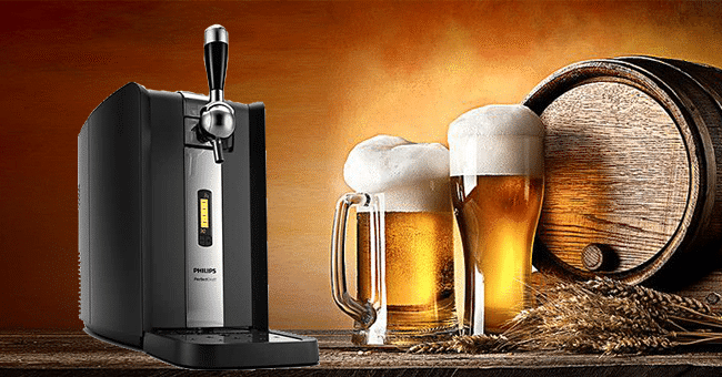 concours tirreuse biere philips