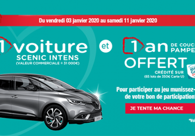 concours voiture