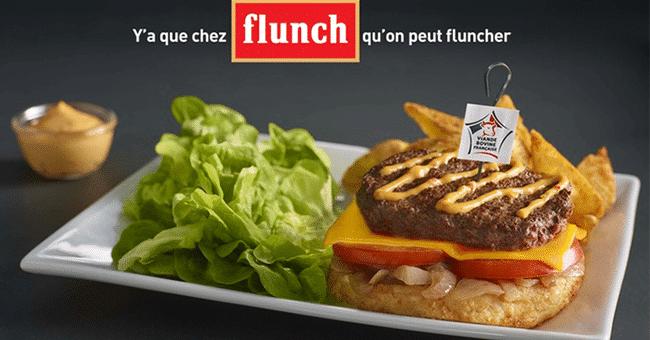 concous flunch