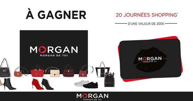 morgan concours