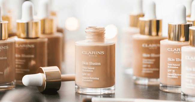 offre clarins 1