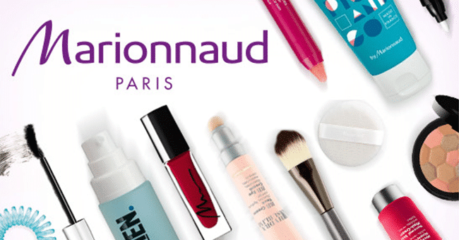 offre marionnaud