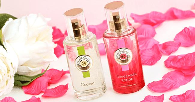 test parfum