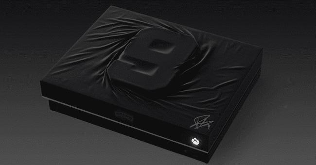 x box one x concours