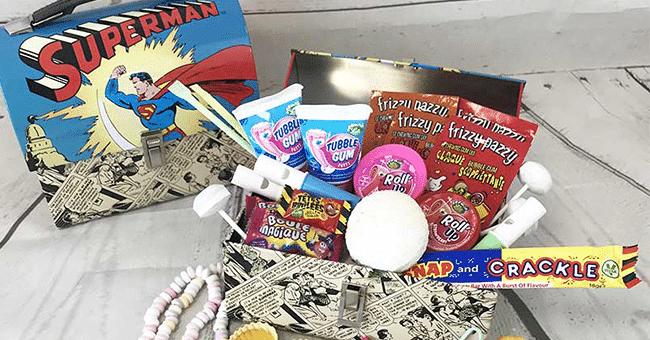 concours bonbons