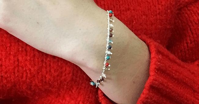 concours bracelet colore