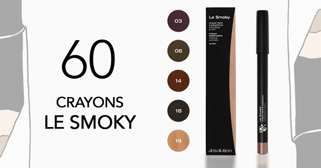 concours crayons absolution