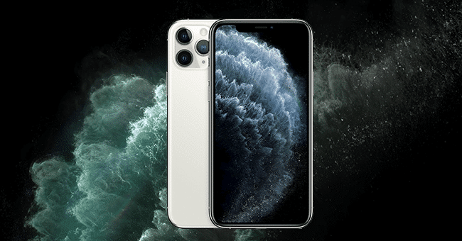 concours iphone 11 pro