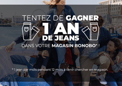 concours jeans