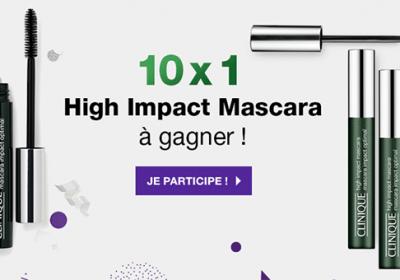 concours mascara