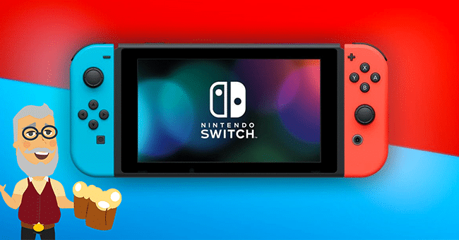 concours nintendo switch 2