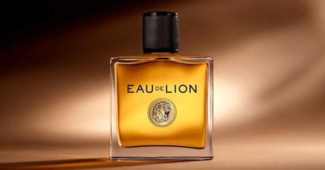 concours parfum lion