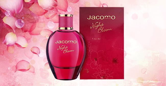 concours parfums jacomo