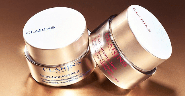 concours soins clarins