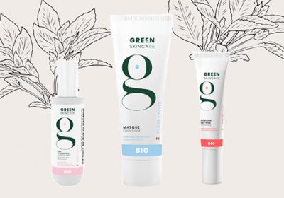 concours soins greencare