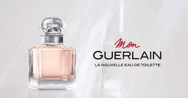 parfum mon guerlain offre