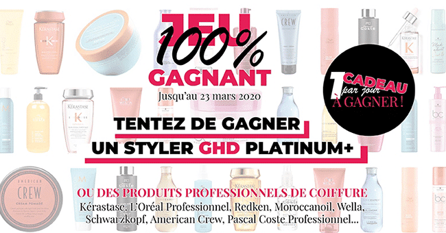 concours ghd