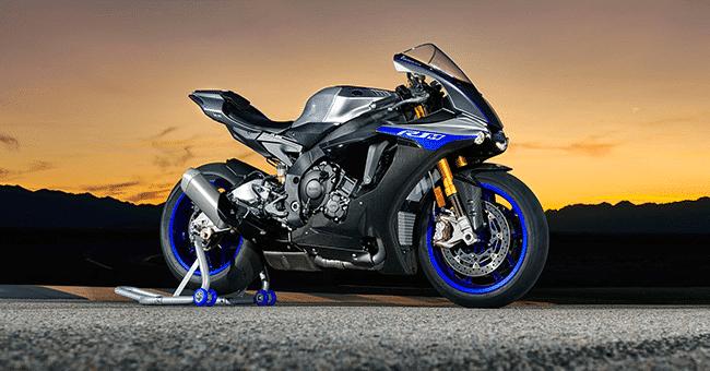 concours moto yamaha