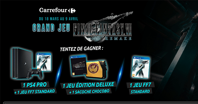 concours ps4 1