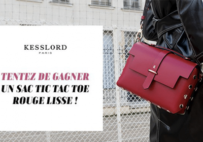 concours sac kesslord