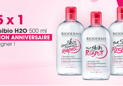 concours soins bioderma