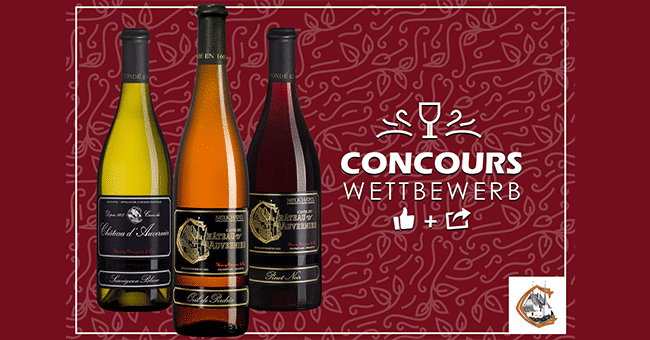 concours vin
