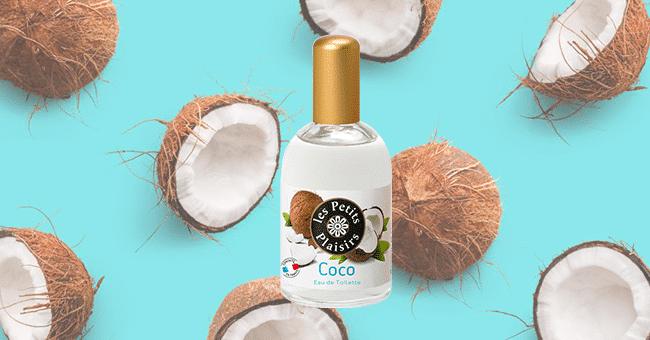 parfum coco gratuit