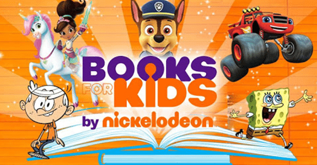 appli bookks for kids gratuit