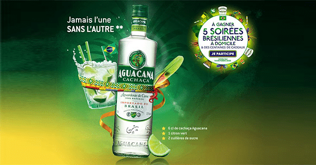 concours aguacana