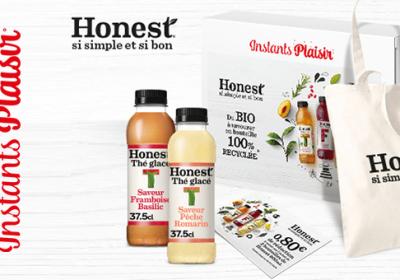 concours box honest