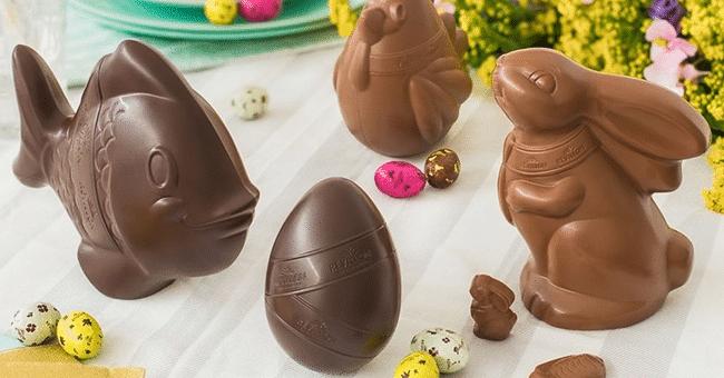concours chocolat revillon
