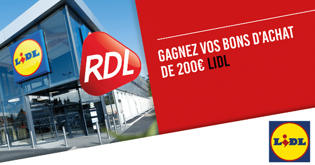 concours lidl