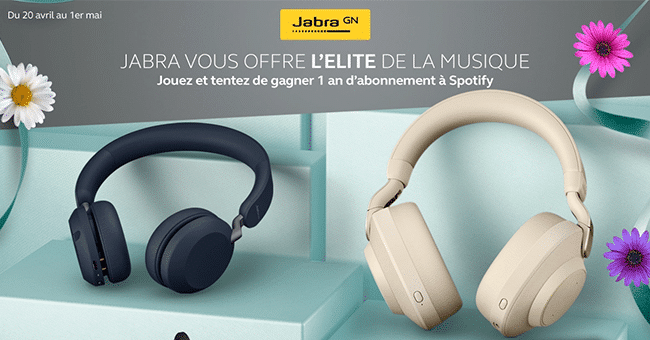 concours spotify