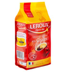 promo 020 leroux chicoree grains