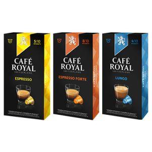 promo 050 cafe royal