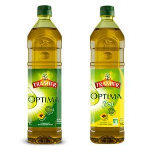 promo 060 tramier huiles mélangées optima