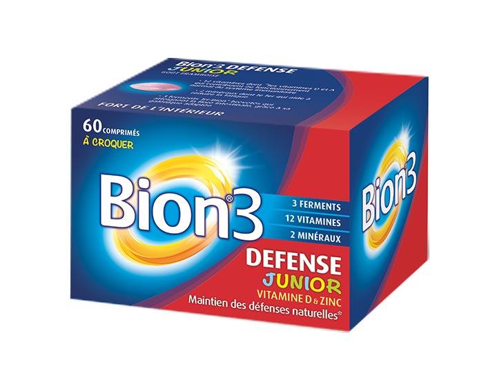 reduction bio defense junior