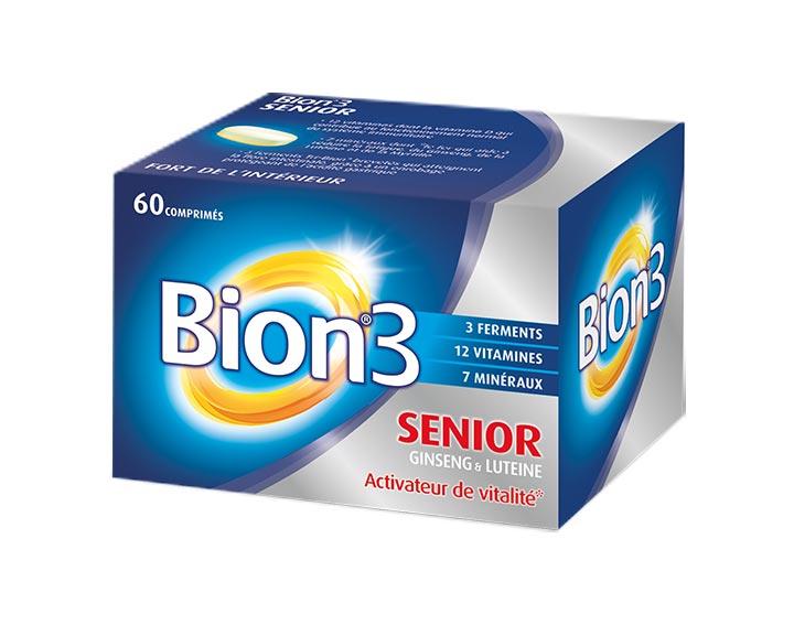 reduction bio senior
