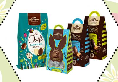revillon chocolat concours